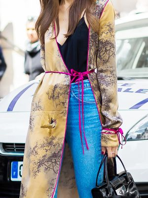 The Outfit Combo You Can Wear on Repeat This Summer