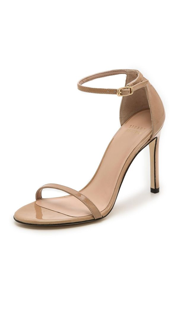 Nudistsong 90mm Sandals