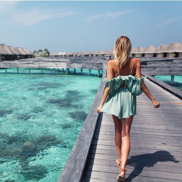 Planning a Vacation? Let These 12 Travel Instagram Pros Inspire Your Next Trip