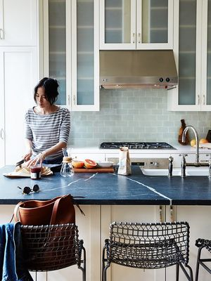 The Single Lady's Guide to Cooking for One