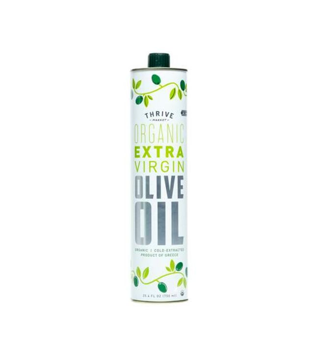Thrive Market Organic Extra Virgin Olive Oil