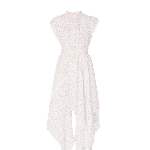 Jules Asymmetric Dress