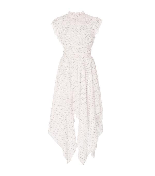 cheap summer dresses - Ulla Johnson Jules Asymmetric Dress