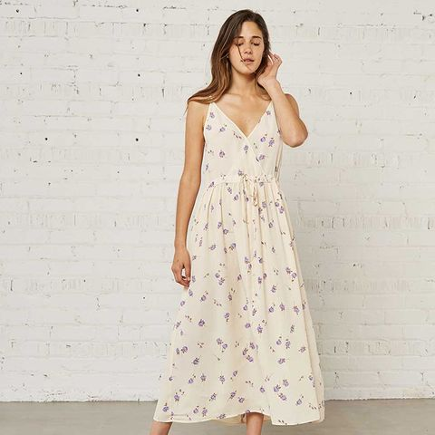 Lincoln Dress
