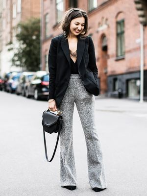 The 80/20 Wardrobe Solution Chic Women Swear By