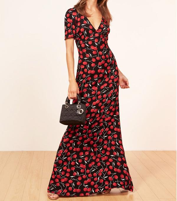 Reformation Briana Dress