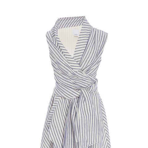 Marene Shirt Dress