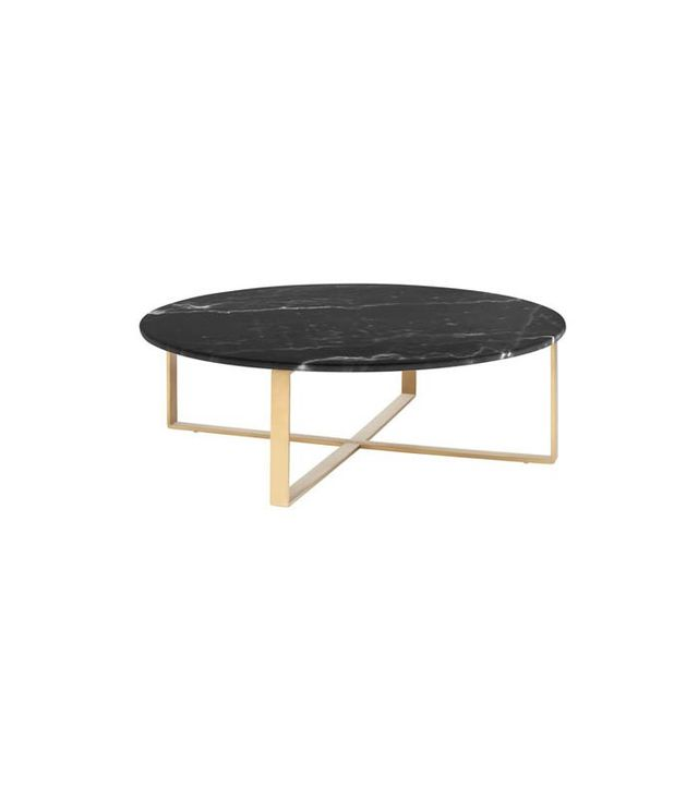 One Kings Lane Rosa Coffee Table