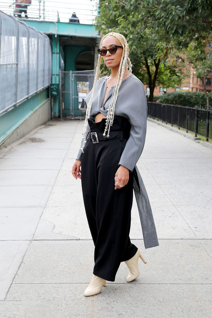 10 Cool Outfit Ideas For Women In Their 30s Who What Wear