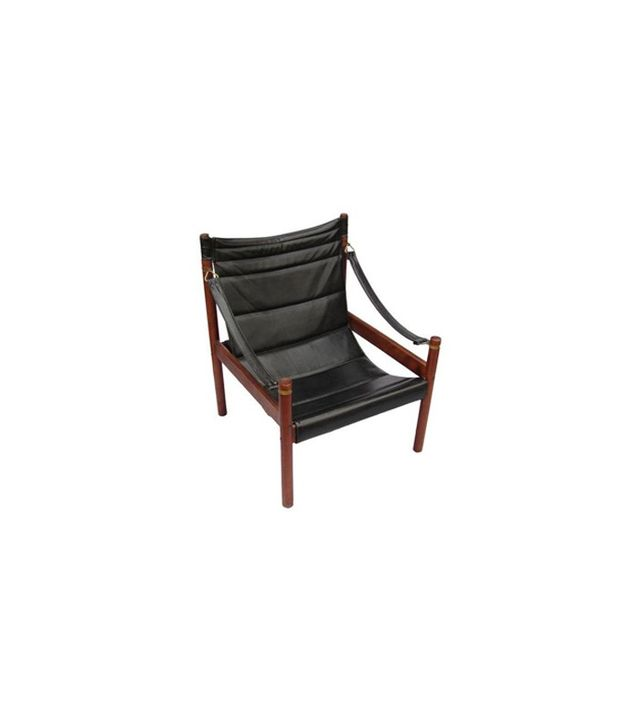 Chairish Gold Medal Furniture Safari Chair