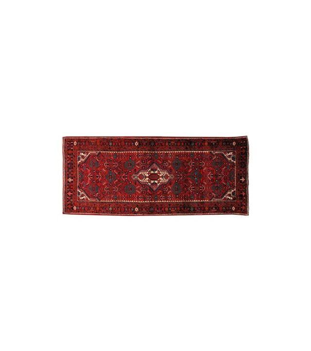 Apadana Red Persian Rug