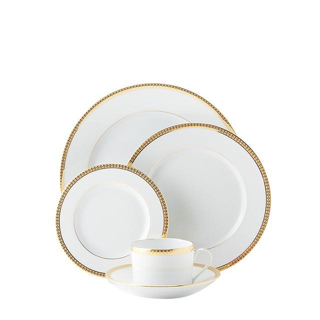 Symphony Dinner Plate