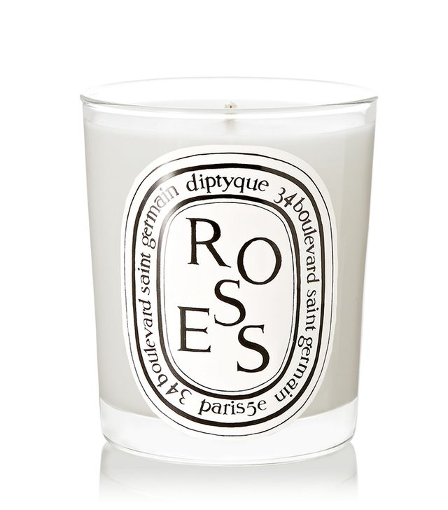 Diptyque Roses Scented Candle