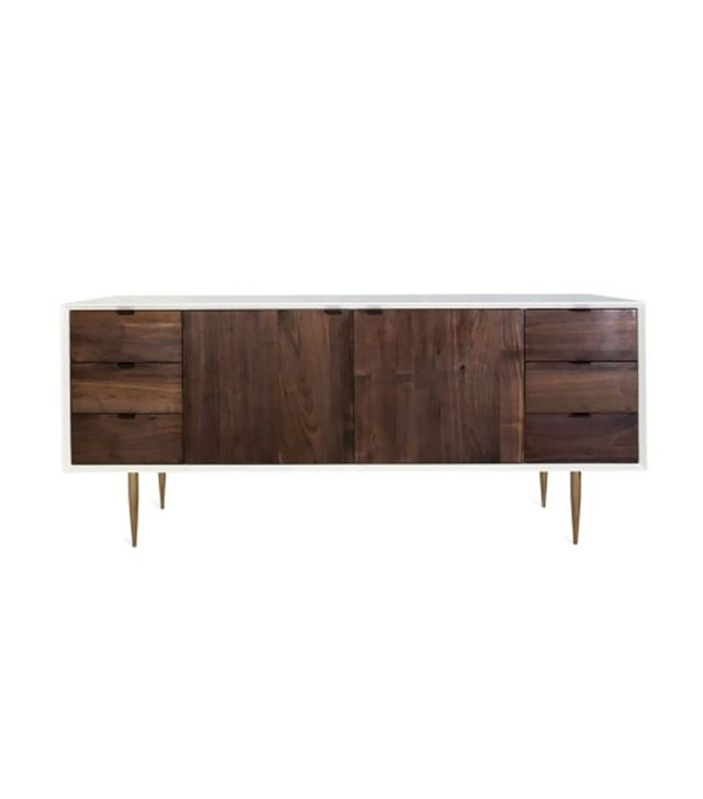 Organic Modernism Siena 4 Cabinet