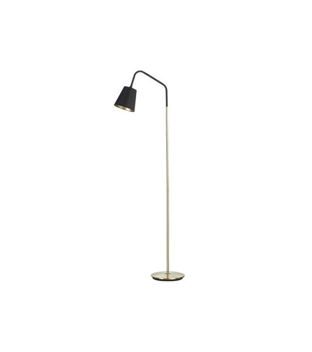 CB2 Crane Floor Lamp