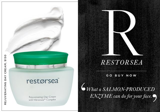 Restorsea Day Cream