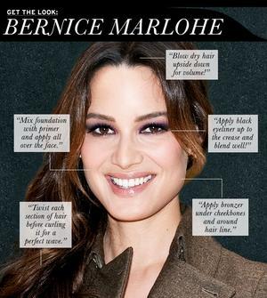 Berenice Marlohe