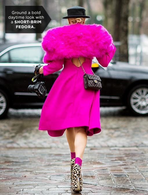 Similar Style:Brixton Vivian Hat ($56)