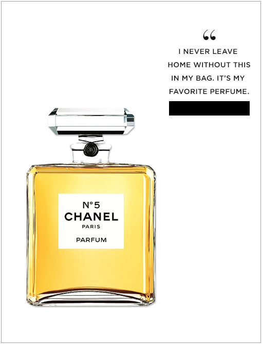 N 5 Parfum ($120)