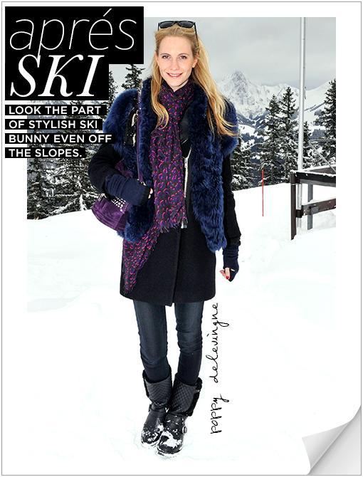 Apres Ski Whowhatwear Uk