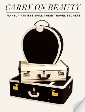 Makeup Artist Travel Secrets