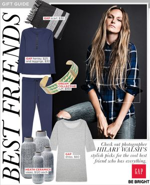 Gap Styld.by with Hilary Walsh