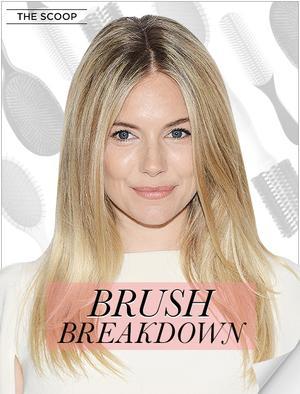 Brush Breakdown