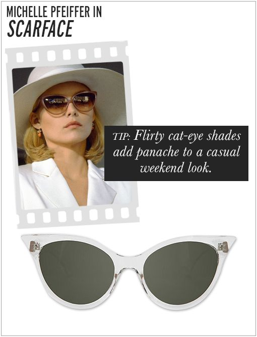 Urban Outfitters Lola Cat-Eye Sunglasses ($16)