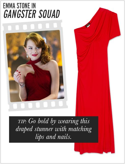 Vivienne Westwood Anglomania Aster Maxi Dress ($590, 323.951.0021)