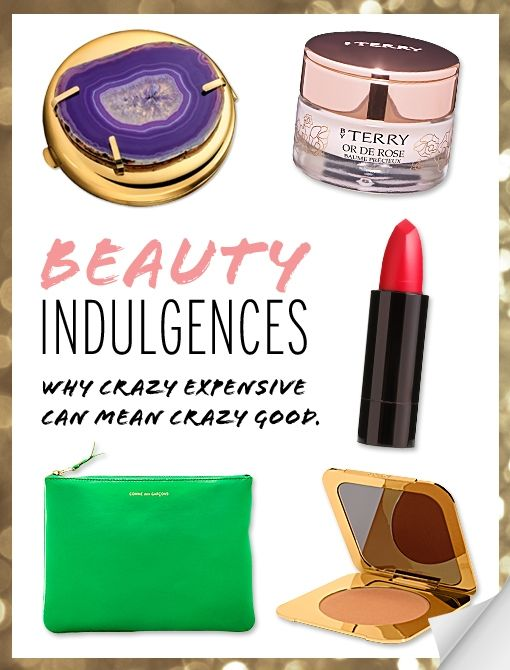 Luxe Products Worth Their Price