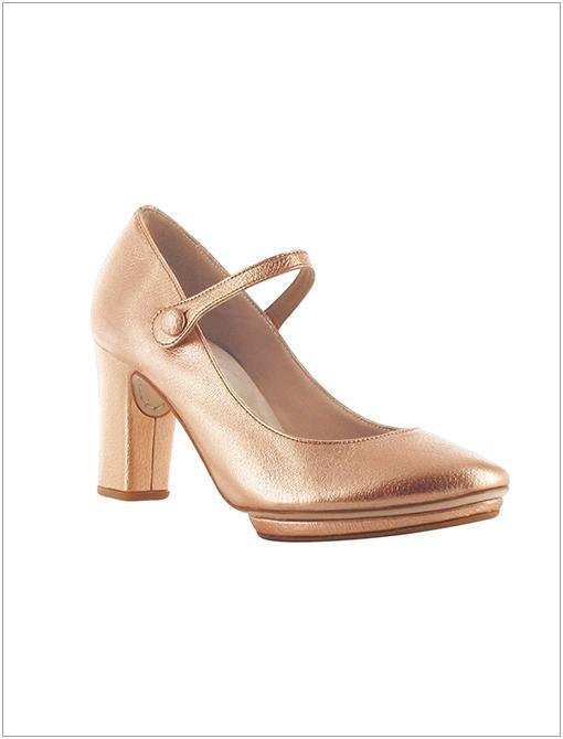 Nina Heels ($405)