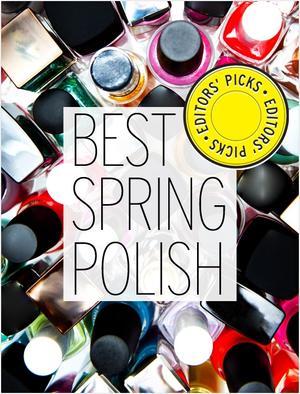 Best Spring Polish