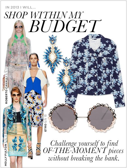 BaubleBar Azure Burst Drops ($32)