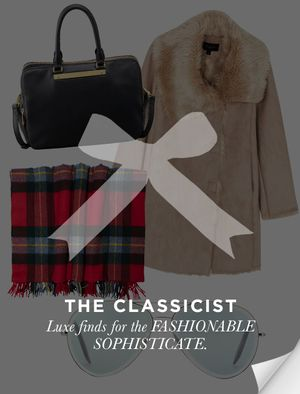 More Items for The Classicist