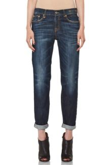 R13 Jeans R13 Relaxed Skinny Jeans