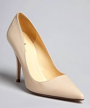 kate spade new york Kate Spade New York Pointed Toe Pumps
