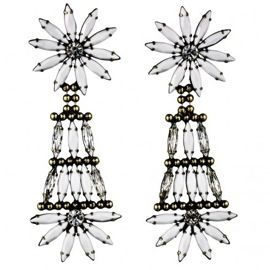 Dannijo Accessory Report Lovisa Earrings