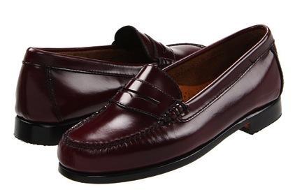 G.H. Bass Wayfarer Shoes