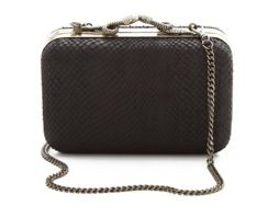 House of Harlow WWSW Richie Marley Clutch
