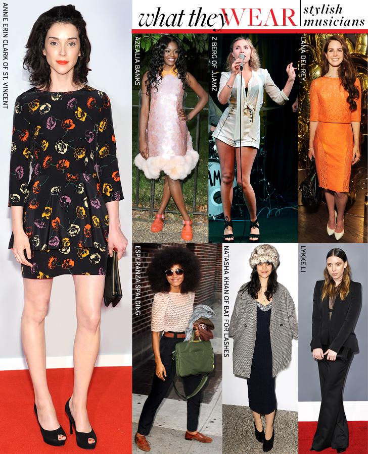 icons--think Stevie Nicks   Stevie Nicks Inspired Fashion
