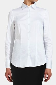 The Limited The Limited Long-Sleeve Button Down Shirt
