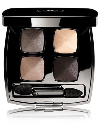 Chanel Quadra Eye Shadow Palette