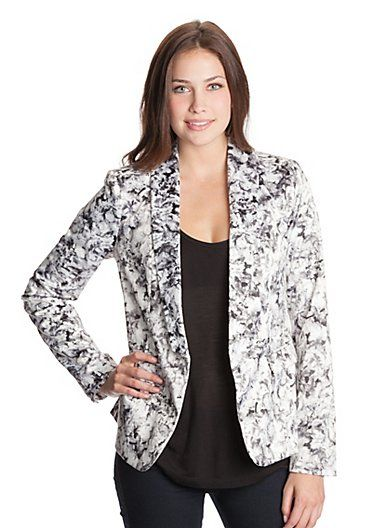 Guess  Inbloom Everyday Blazer