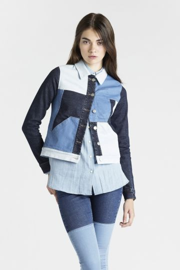 Surface to Air  Cropped Only Jacket