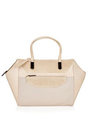 Topshop  Winged Lady Tote Bag