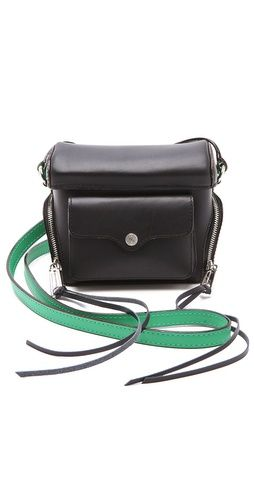 Rebecca Minkoff  Craig Camera Cross Body Bag