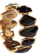 Oscar de la Renta  Oscar de la Renta Swarovski Crystal Bracelet