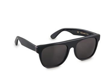 Super Flat Top Large Sunglasses