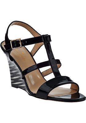 kate spade new york  Irina Wedge Sandal