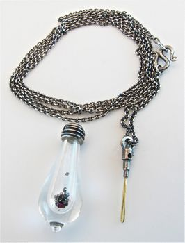 James Banks Design Lightkeeper Necklace